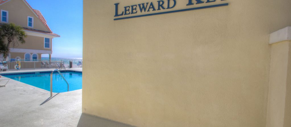 Find vacation condo rentals at Leeward Key in Destin FL -- luxury, new and pet friendly!