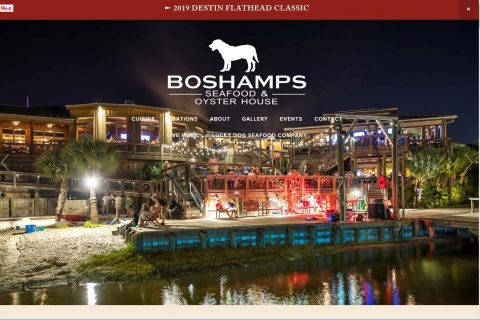 Find places to stay near Destin Harbor and Boshamps!