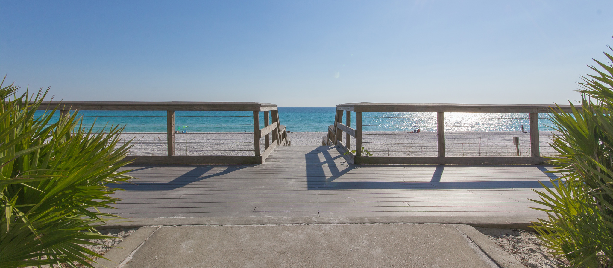 pet friendly vacation rentals in Destin