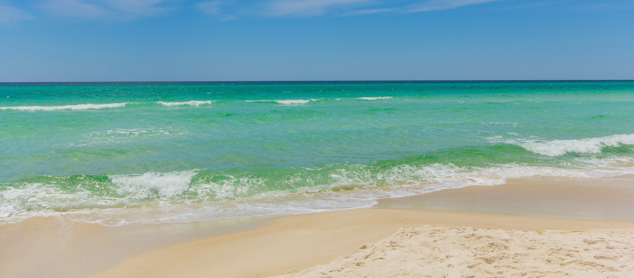 Destin Florida vacations by the beach