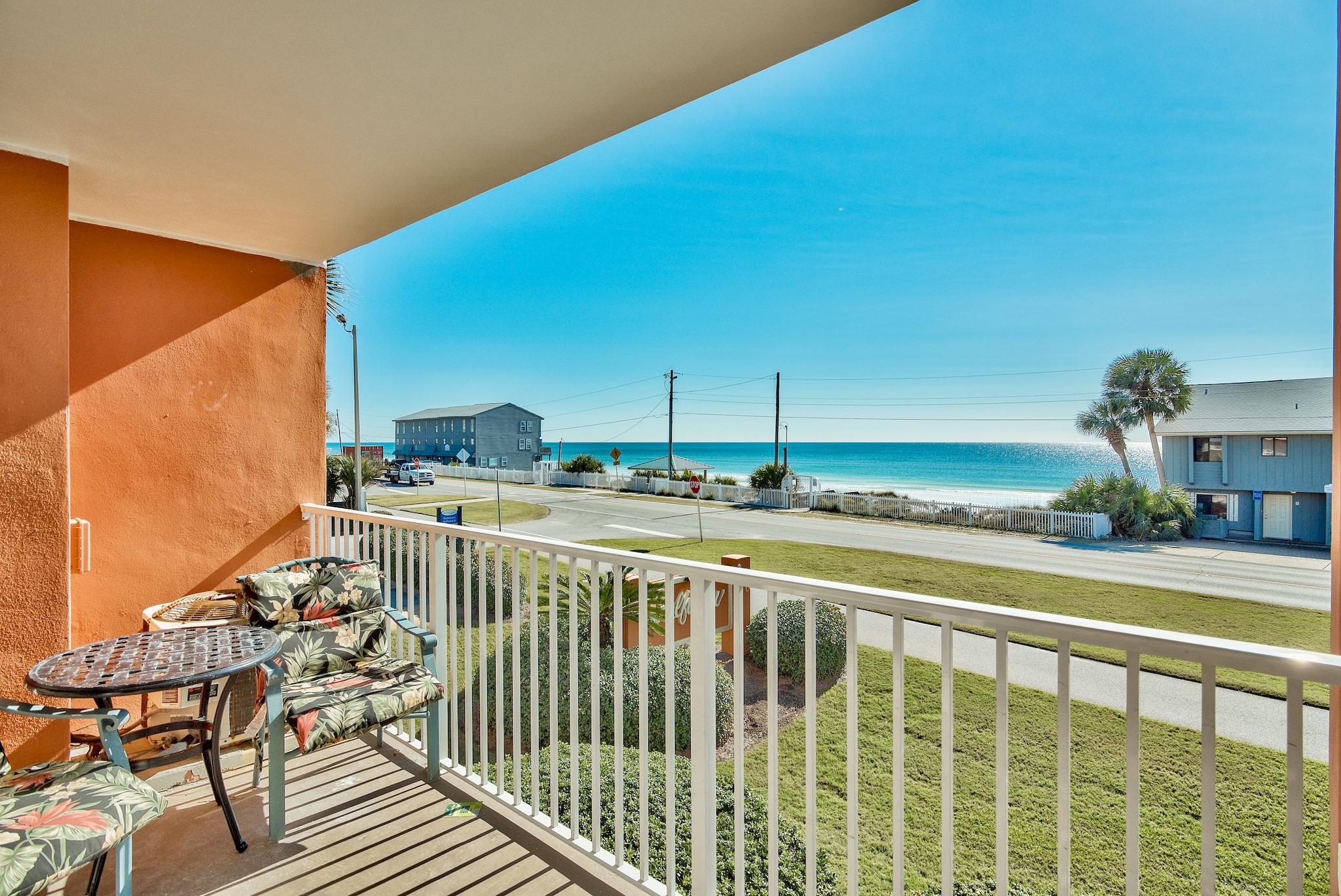 Gulfview 213 1 Bed Destin Beach Condo Rentals Destin
