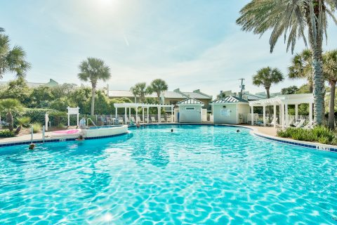 We have short term condo rentals at Beach Retreat resort in Destin, FL.
