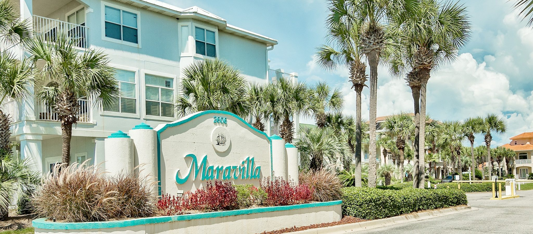 We have beach condos for rent at Maravilla.