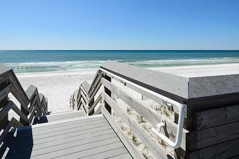 condo rentals on the beach