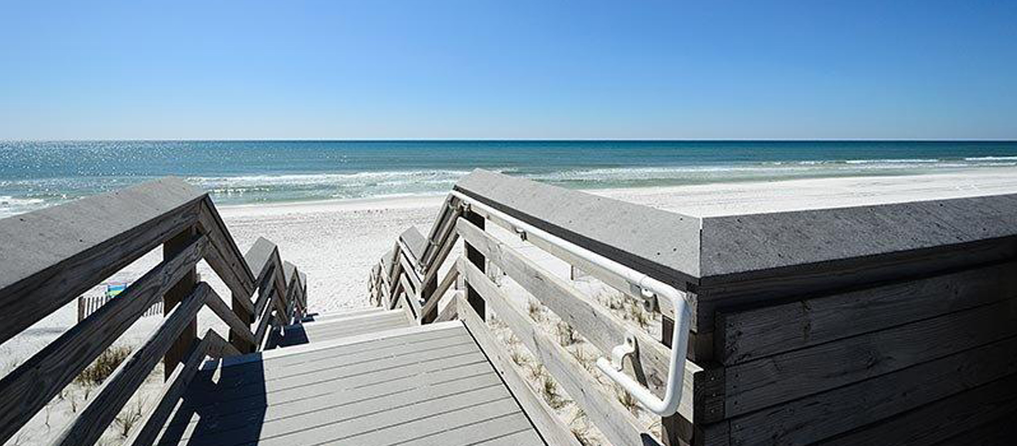 We have Destin FL condo rentals on the beach.
